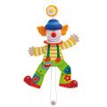 Sevi 木のおもちゃ ジャンピングジャック シリーズ