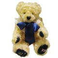 ハーマン社製 グランパパオリジナル テディベア Angel Bear Yellow '07