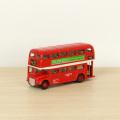 ロンドンバス 車のおもちゃ メイン