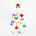 ガラスクリスマスツリー GT4 メイン
