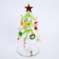 ガラスクリスマスツリー GT5 メイン