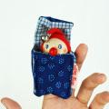 ケテクルーゼ 指人形 びっくり箱1