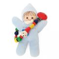 ギフトセット おもちゃホルダーとリサぬいぐるみ GS014