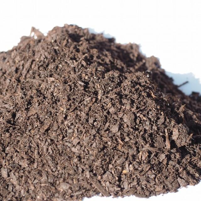 堆肥 【グリGO!堆肥 「極み」 (地植えに使う土)】 14リットル入り