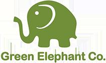 Green Elephant Co. エコスオーガニックペイントのグリーンエレファント