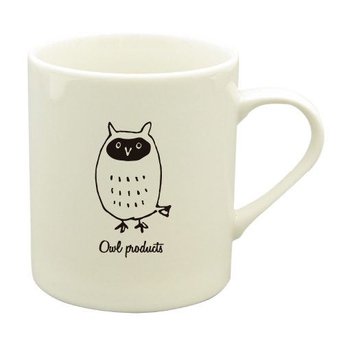 Owl products マグカップ<owl>