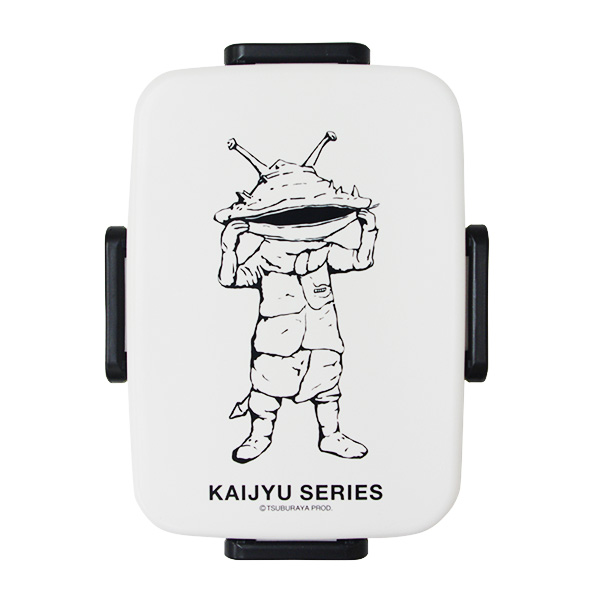 KAIJYU SERIES ランチボックス<カネゴン>