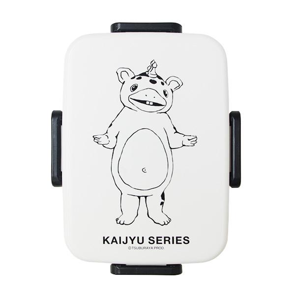 KAIJYU SERIES ランチボックス<快獣ブースカ>