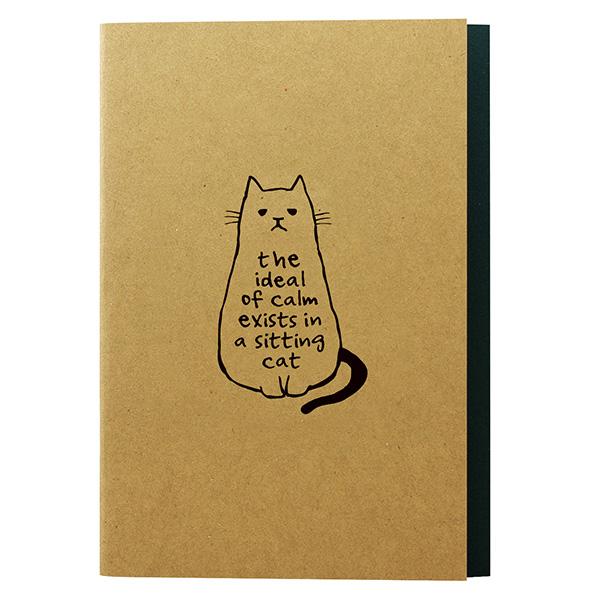 Owl products B6ノート<cat>
