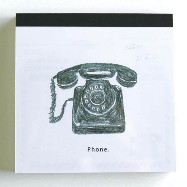TO DO メモパッド・スクエア<Phone>