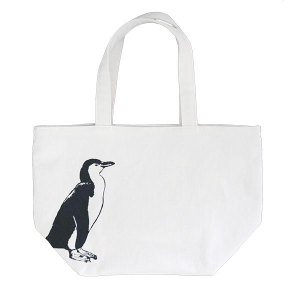 Animal Series トートバッグ<ペンギン> GF-377