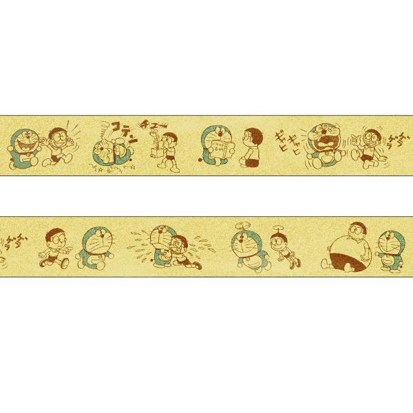 ドラえもん マスキングテープ<nobita>DG-043