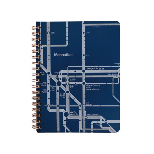 MTA リングノート<route>MA-017