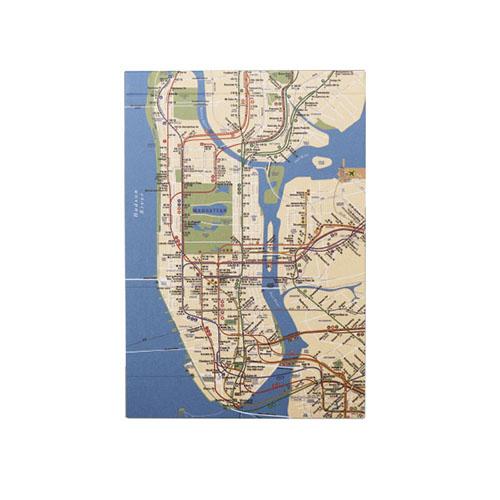MTA ブロックメモ<map>MA-020