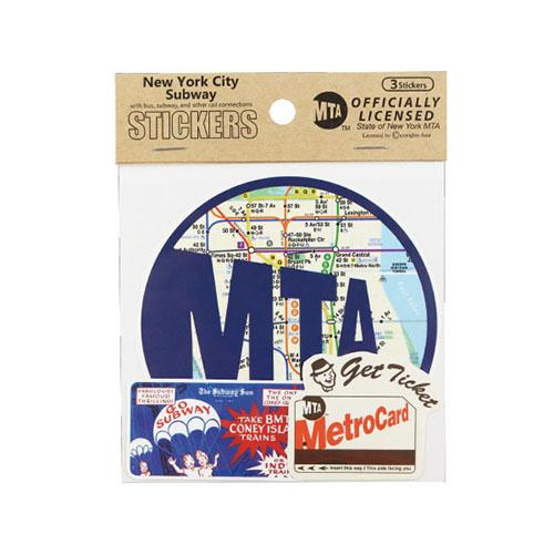 MTA カスタマイズステッカー<logo>MA-025