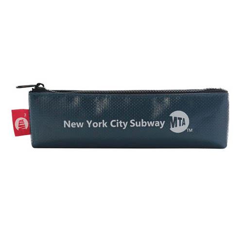 MTA ペンケース<navy>MA-027