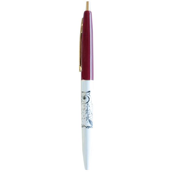Animal Series ボールペン<ミミズク> GF-426