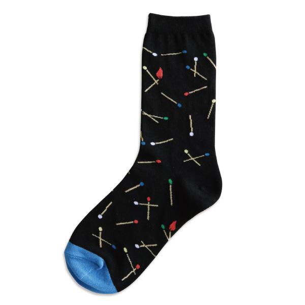 garapago socks 靴下<Match>GP-008