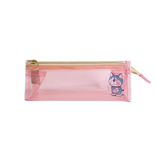大長編ドラえもん 三角ペンポーチ<pink>DKK-031
