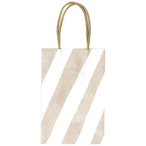 chobit wit ミニ紙袋Sサイズ<stripe>