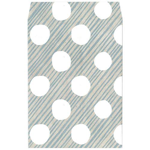 chobit wit 封筒Mサイズ<dot&stripe>
