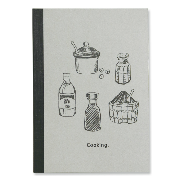 watashi lassic. ジャーナルノート<Cooking>