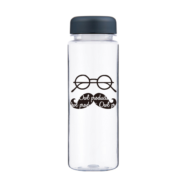 Owl products リユースボトル<hige>OW-086