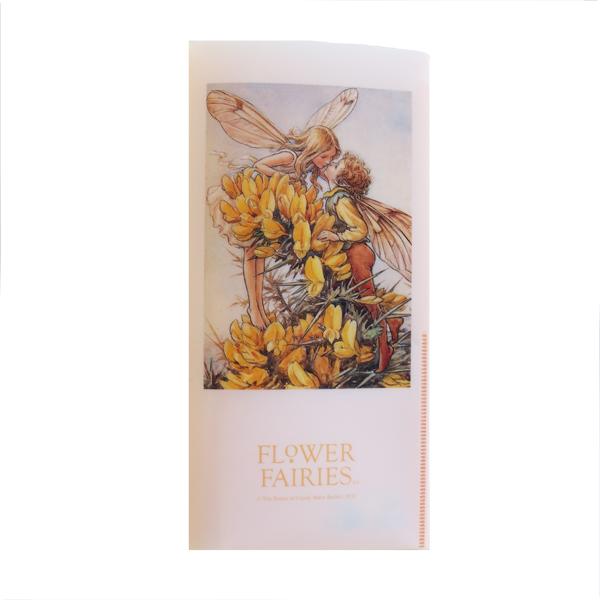 FLOWER FAIRIES チケットホルダー<Gorse>FF-114