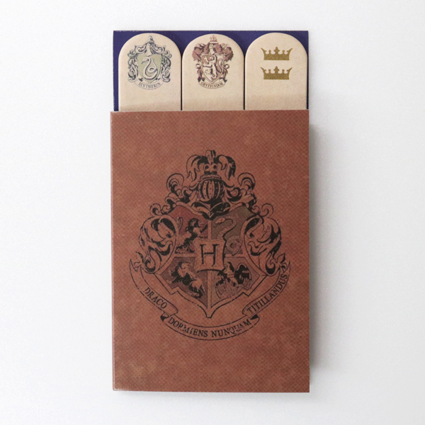 Harry Potter Collection スティッキーブック<Houses>HP-004