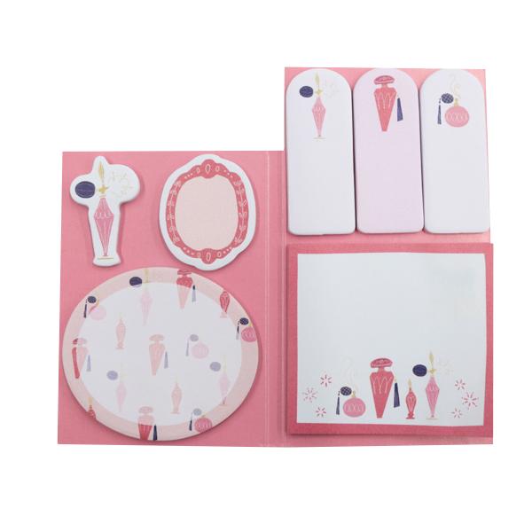 Petit Appartement スティッキーブック<Perfume>PA-001
