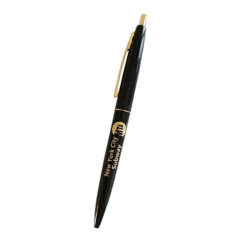 MTA ボールペン<black>MA-010