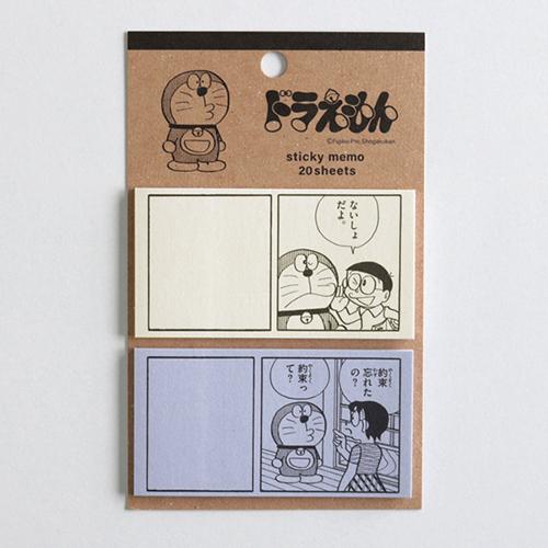 ドラえもん スティッキーメモ<yakusoku>DG-071