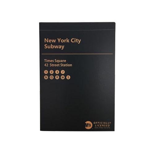 MTA ブロックメモ<sign>MA-019