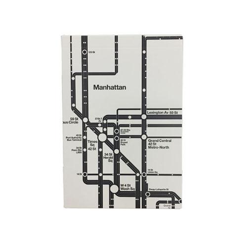 MTA ブロックメモ<route>MA-021