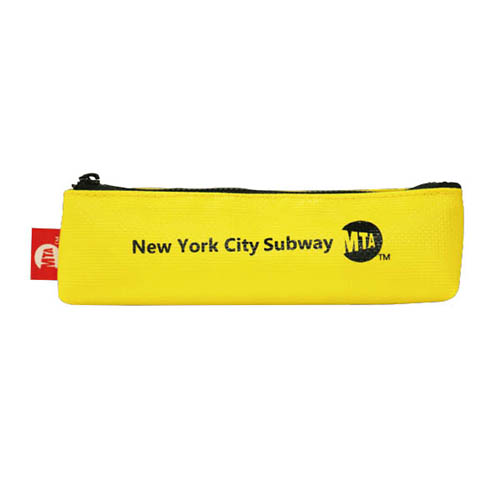 MTA ペンケース<yellow>MA-026