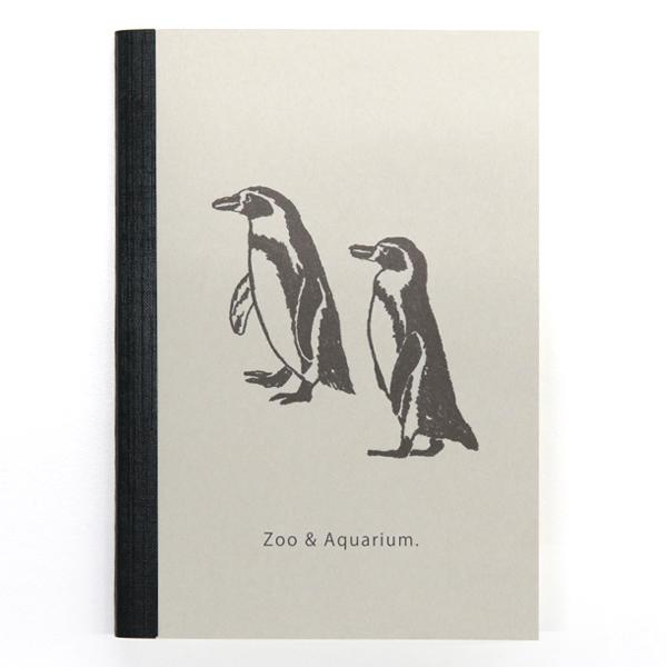 watashi lassic. ジャーナルノート<Zoo&Aquarium>GFO-046