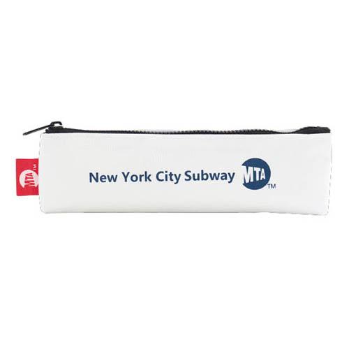 MTA ペンケース<white>MA-028
