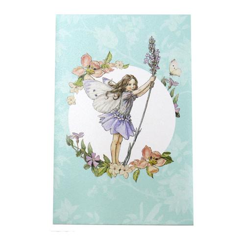 FLOWER FAIRIES ポチ袋<Lavender>FF-131