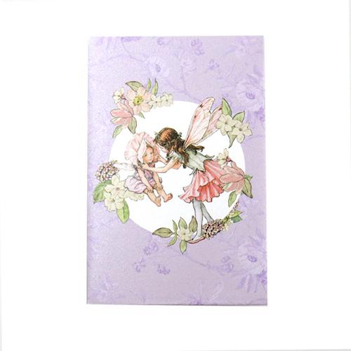 FLOWER FAIRIES ポチ袋<Sweet Pea>FF-133