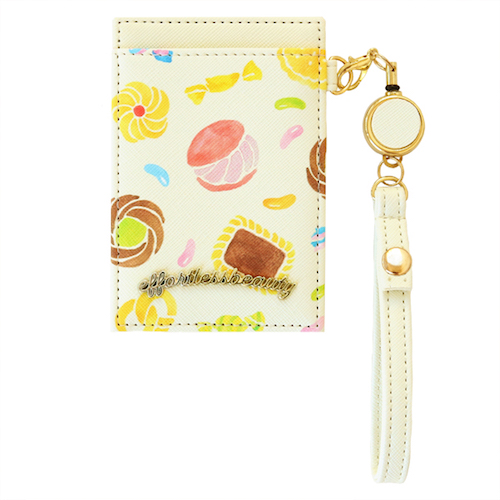 effortless beauty パスケース<cookie>EB-010