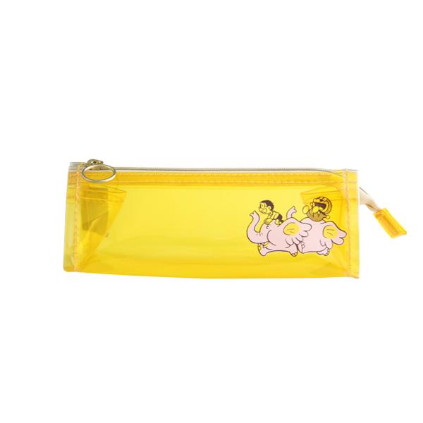大長編ドラえもん 三角ペンポーチ<yellow>DKK-033