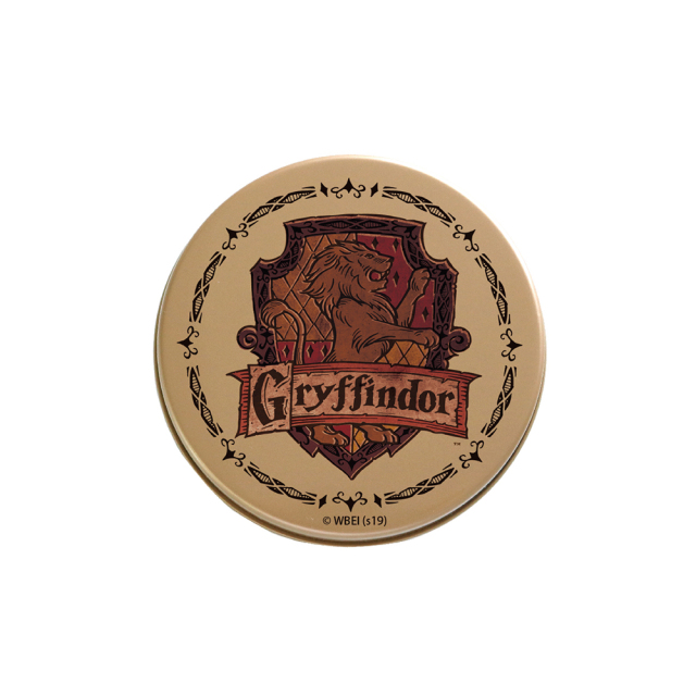 Harry Potter Collection ミニカード入り缶セット<Gryffindor>HP-050