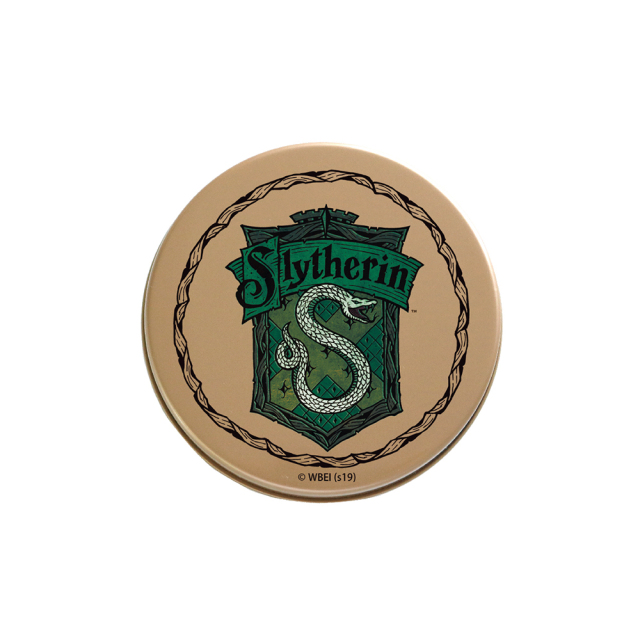 Harry Potter Collection ミニカード入り缶セット<Slytherin>HP-051