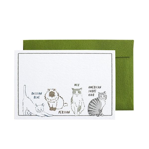 BROOCHIR ミニカードセット<cat>BC-035