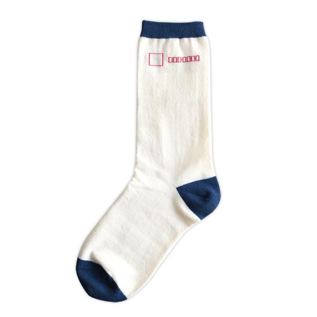 garapagosocks 靴下<郵便番号>GP-016