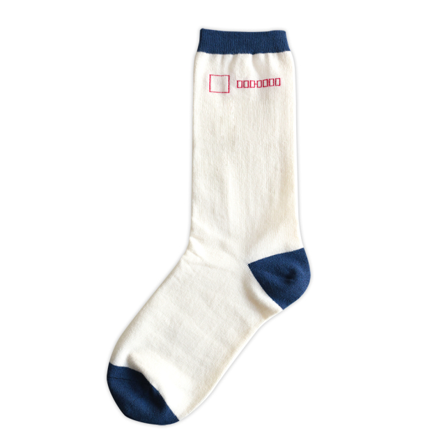 garapagosocks 靴下<郵便番号>GP-016