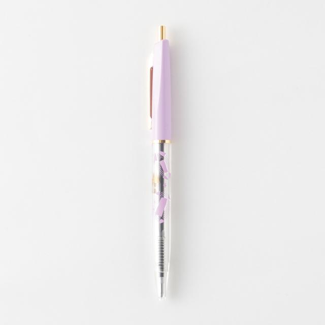 KOHAKU ボールペン<jewel> KK-018