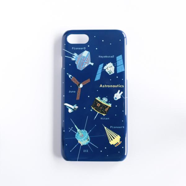 【オンラインショップ限定販売】iPhone7ケース HND-001uchukoukougaku