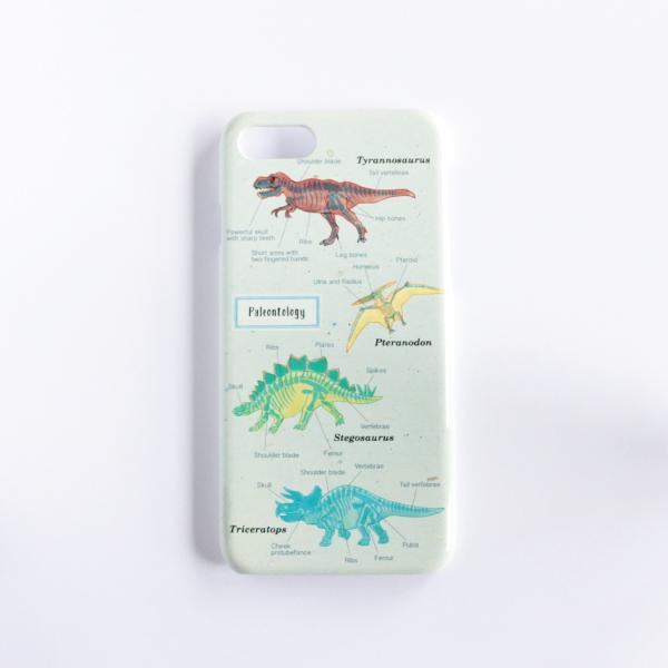 【オンラインショップ限定販売】iPhone7ケース HND-002koseibutsugaku