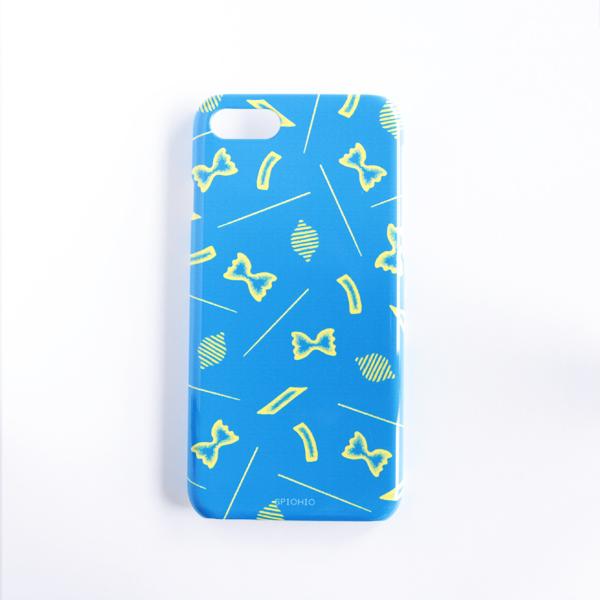 【オンラインショップ限定販売】iPhone7ケース HND-014pasta